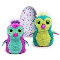 Hatchimals: Пингви в яйце номер 2