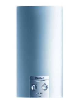 Газовая колонка Vaillant MAG mini OE 11-0/0 RXZ H (пьезорозжиг)